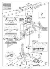 450 3g fbl en pdf manual align align t rex 450 pro helifleet com 7