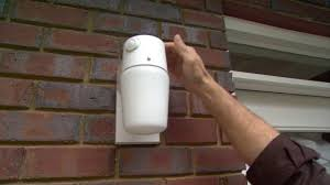 how to increase home security with motion sensor outdoor lighting today s homeowner