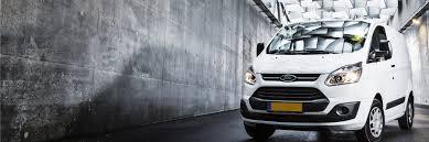 van policies with prinl insurance