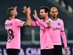 Deportivo alavés sits level on points with barcelona. Preview Alaves Vs Barcelona Prediction Team News Lineups Sports Mole