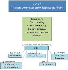 Csu Organizational Chart Community For Excellence