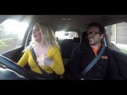 Louise - Lee Youtube School Fake Driving