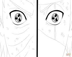 Naruto Coloring Pages Free Pictures Astounding Book Coloring Pages
