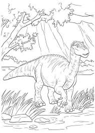 Okay, back to the printable packet. 35 Free Printable Dinosaur Coloring Pages