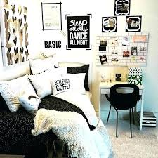 Black And White Bedroom Accessories Gold Perfect Ideas Childrens ...