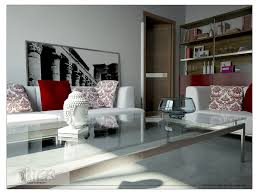 Red And White Living Room Decorating Living Room Best Red And White Living Rooms Design Ideas New Red