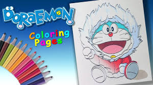 Whether you're designing a logo or painting a house, choosing. Doraemon The Movie Coloring Forkids Nobita S Great Adventure In The Antarctic Coloring Book Youtube