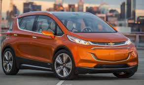 new car launched by chevrolet in indiaChevrolet Bolt electric car General Motors unveils new battery