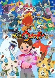 <b>Yo</b>-kai Watch! (2019 TV series) - Wikipedia