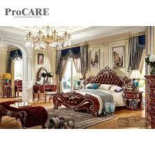 wooden bed furniture design. Modren Design Bedroom Designs Furniture Elegant Solid Wooden Carved Bed  King Size Wood Design On