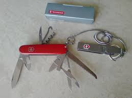 The Swiss Army Knife Was Designed For What Swiss Army Knife Wikipedia