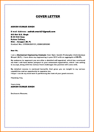 Application Letter Sample For Fresh Graduateess Administration Pdf