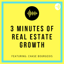 Leveraging A Mortgage Lender - Chase Bourgeois | Podcast on Spotify
