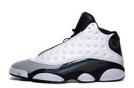 jordan shoes 2014 for boys. 2014 air jordan 13 retro \u201cbarons\u201d white/black-grey-teal for shoes boys