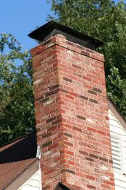 brick chimney masonry and fireplace flue for exciting heater design ideas