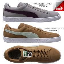 puma mens sneakers suede classic puma suede classic 356568 61 62 leather suede