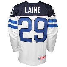 Twill Patrik Iihf Finland Hockey Team Replica Jersey Laine eeaadfdabc|The Good, The Dangerous, And The Ugly