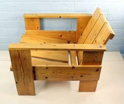 naar ontwerp gerrit rietveld crate chair designed by gerrit rietveld pine