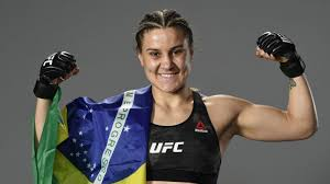 Superior' Maia Unfazed By UFC 255 Odds ...