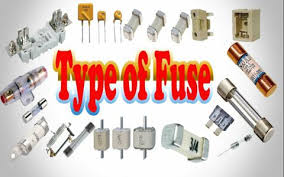 What Is A Fuse Types Of Fuses With Applications In