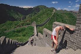 Image result for images great wall marathon