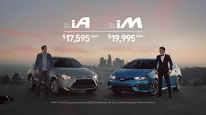 Toyota's Scion unveils quirky ad campaign