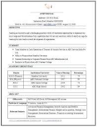 Resume Pdf Or Doc Experienced Mechanical Engineer Sample Resume 0