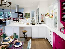 Pink Kitchen Pink Kitchen Decor Home