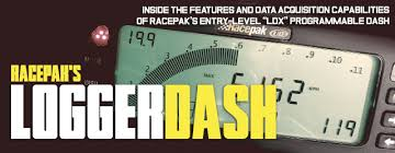 inside racepak s entry level ldx data logging programmable dash in this technology driven hobby that we all partake in data as they say truly is king the team at racepak has been providing the ability for advanced