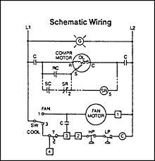 how to construct wiring diagrams industrial controls the one thing these diagrams don t do is show how anything actually works the schematic or ladder diagram does this see figure 2