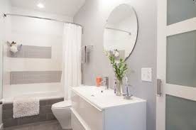 interior grey and white bathroom tiles brilliant 17 classic gray bathrooms with 1 from grey