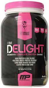 fitmiss delight nutritional shake vanilla chai 2 pound fitmiss