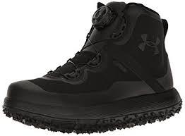 under armour fat tire boots. under armour men\u0027s fat tire gore-tex, black/black/black, 10 boots a