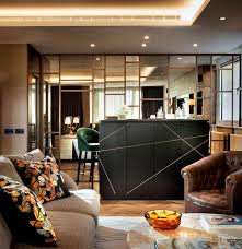 luxury two bedroom apartment in central london interiorzine