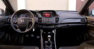 2016 honda accord interior. Interesting Honda 636 In 2016 Honda Accord To Interior