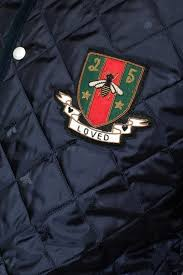 Quilted jacket Gucci - Vitkac shop online & Quilted jacket od Gucci Adamdwight.com