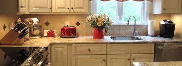 Custom Kitchen Cabinets Massachusetts Impressive Hancox Kitchens Construction Wilmington MA