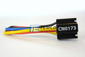 temco bosch style relay harness cn0173 1 qty 12v 30 40 amp temco cn0173 relay harness 3