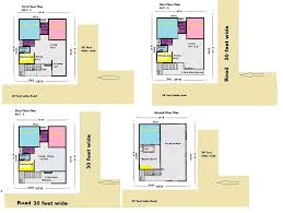 east and north facing house plan please give reviewsAttachments  plans jpg on Wed Jan     amp n