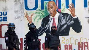 Haiti After President Moïse's ...