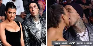 Watch Kourtney Kardashian and Travis ...