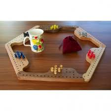 How To Make A Wooden Game Board Wooden Board Games 78