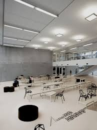 Gallery Of Panta Rhei College Interiors Snelder Architecten I40 Mesmerizing Interior Design And Architecture Colleges