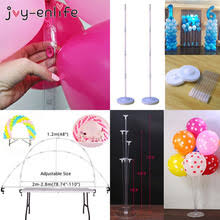 Buy <b>arch balloon stand</b> and get free shipping on AliExpress.com