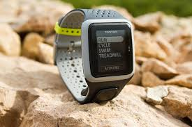 TomTom, runner, review, trusted reviews