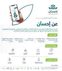 """منصة إحسان on Twitter: """"تعرّف على #منصة_إحسان وأهم برامجها ومزاياها..  https://t.co/ckNqAoHEti… """""""
