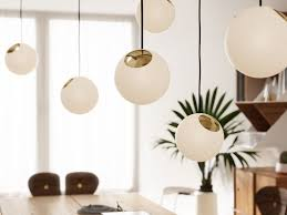 The Bright Spot Lighting Bright Spot By Nordic Tales Dining Pendant Globe Pendant