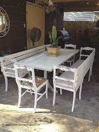 room tables with benches new reclaimed wood dining table of post