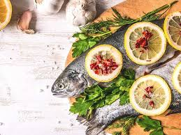 Cholesterol In Seafood Chart Cholesterol In Fish What You Should Know