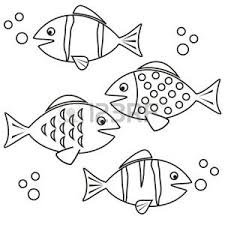 Pesci Acquario Vettoriali Illustrazioni E Clipart